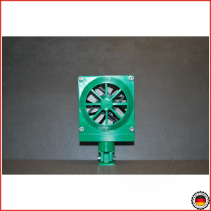 Green (Ral 6029)