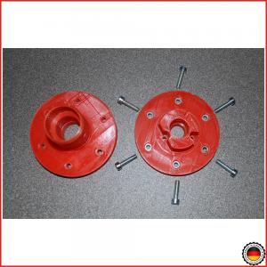 Adapter for Fanatec Wheel ion Logitech G25/G27/G92